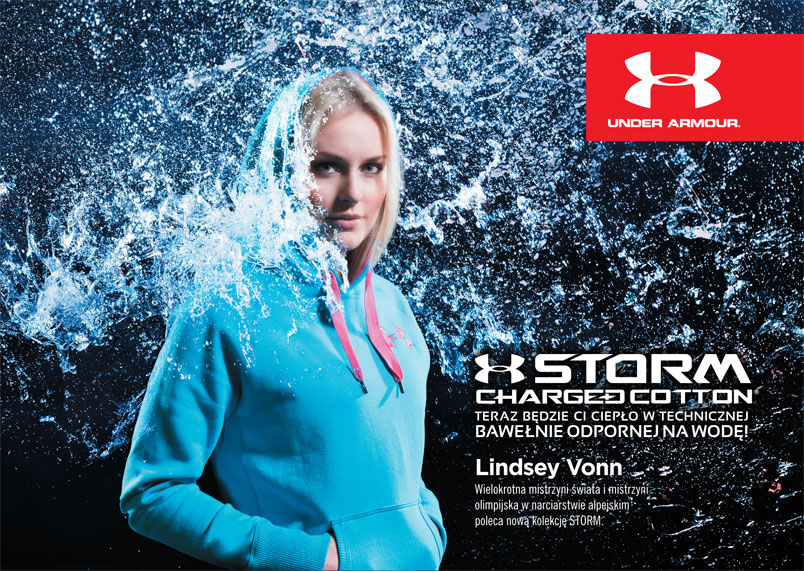 UA Storm