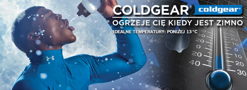 UA ColdGear