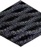 Two Layer Jacquard Mesh