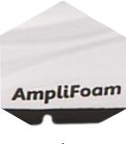 AmpliFoam Midsole