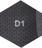 D1 - Dry