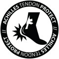 Achilles Tendon Protection