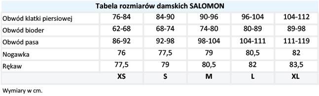 Salomon Agile Short Sleeve Tee Rose