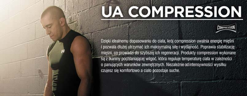 UA Compression